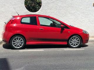 Fiat Punto 2007 SOLO 85000KM!!!!!
