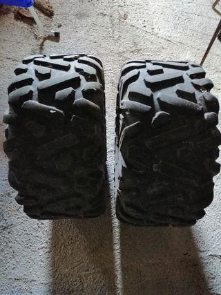 ruedas ATV
