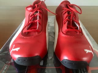 Zapatillas de deportes