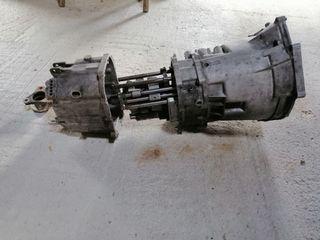 despiece caja de cambios M3 E36 321cv 6 velocidade