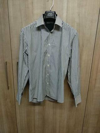 Camisa de hombre T: M