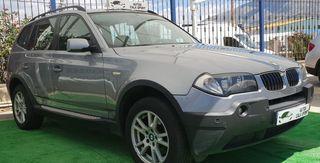 BMW X3 3.0 204CV DIESEL