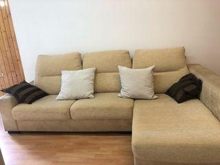 Sofa chaise longue urge
