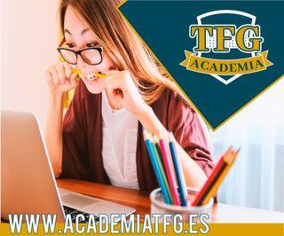 Asesoría online para tu TFG / TFM