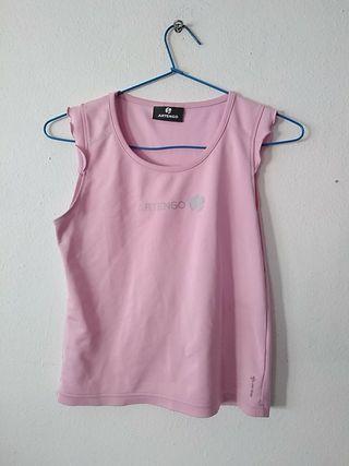 9264a98b0 Camisetas Niña de segunda mano en Vilafranca del Penedès en WALLAPOP