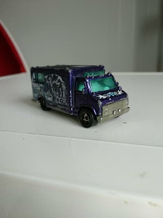 hot wheels saber tooth 1988