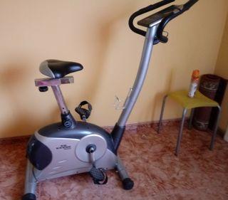bicicleta estatica fitness