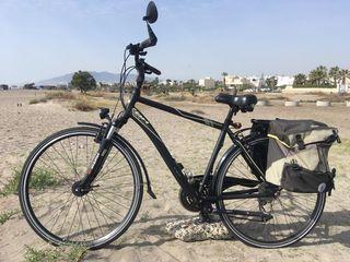 Bicicleta trekking BH