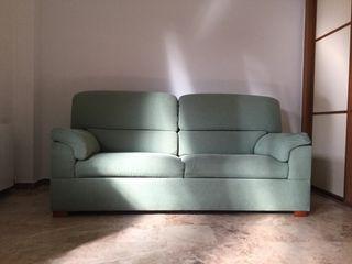 Sofá cama 195x90 cm muy buen estado