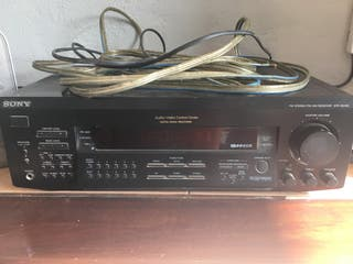 Amplificador Sony STR-DE425