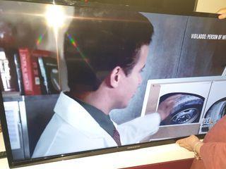 television de 49 pulgadas