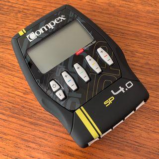 Electoestimulador COMPEX Sp 4.0