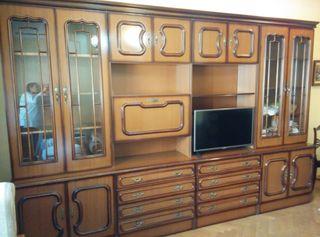 Muebles madera buena calidad