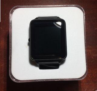 Smartwatch con Pulsómetro - PRIXTON SWB24