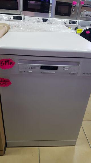 lavavajillas Miele G 6300 SCi ¡en descuento!