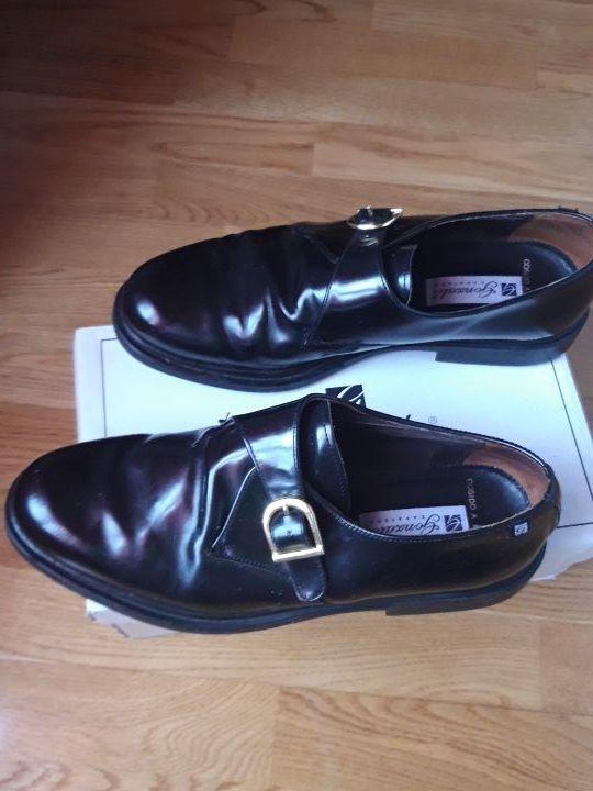 zapatos número 44