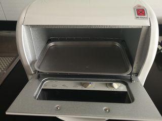 mini horno electrica