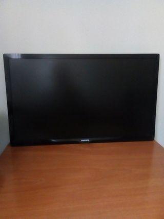 televisión Philips 26 pulgadas