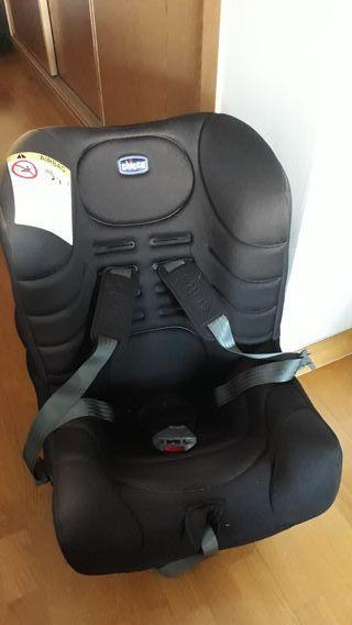 silla coche Chicco Eletta Grupo 0+/1