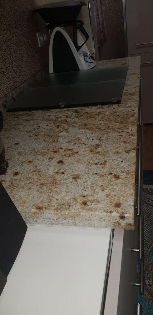 Encimera de granito Naturamia