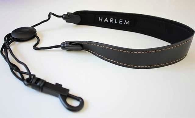 Correa Harlem con cordón para saxo