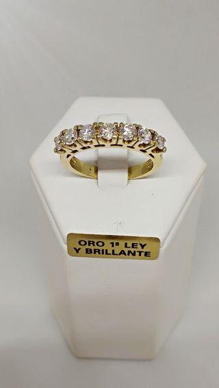 abad3785cb92 Anillo de brillantes diamantes de segunda mano en la provincia de ...