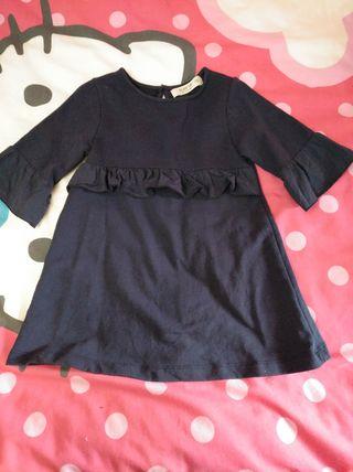 vestido talla 3A