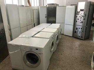 neveras y lavadoras con garantía