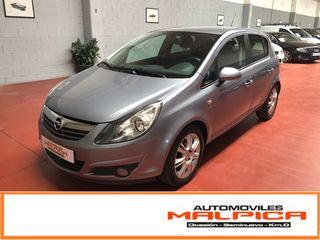 Opel Corsa 1.3 CDTi Automatico 2010