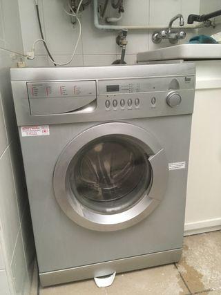 Lavadora a la venta