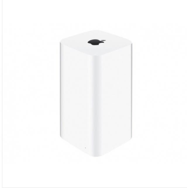AirPort Extreme, router
