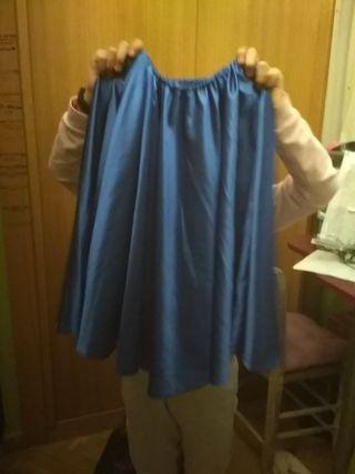 falda de Grease