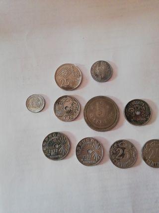 Monedas Coleccionistas