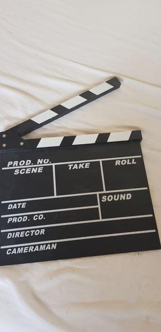 Cartel de cine