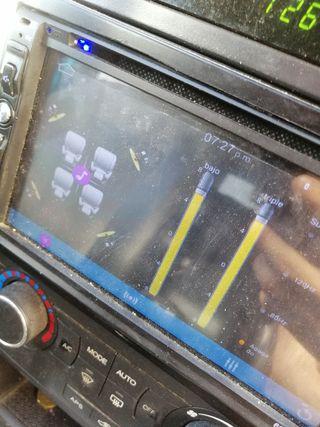 radio android 2din