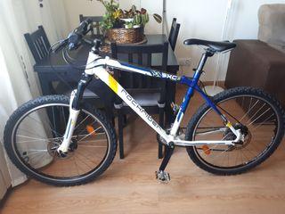Bici RR 5XC LTD con 5 usos