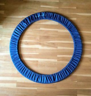 Funda de aro ( gimnasia rítmica )