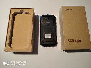 """DOOGEE S60 LITE 6,2"""" 4GB/32GB NUEVO A ESTRENAR"""