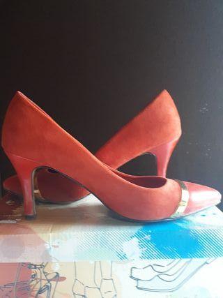 Zapatos mujer talla 40