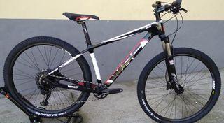 Bici Conor Wrc Carbon 29