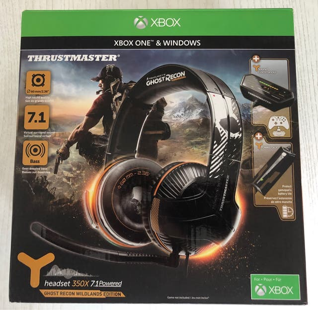 Auriculares Xbox One / PC