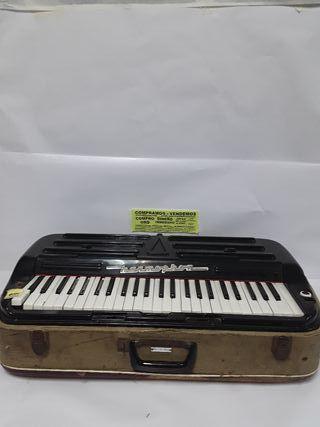 piano harmophon