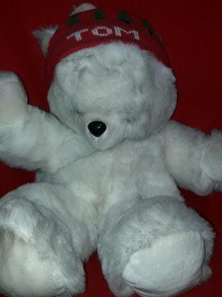 oso peluche galerías preciados tom