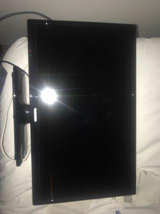 Televisión led 24 pulgadas
