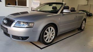 Audi A4 Cabriolet 2.5 TDI Automatico S-line '06