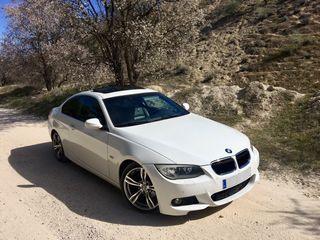 BMW Serie 3 Coupe Kit M, techo y levas