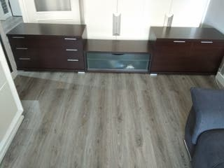 mueble módulos salon