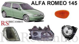 RECAMBIOS ALFA ROMEO 145 -- -75%
