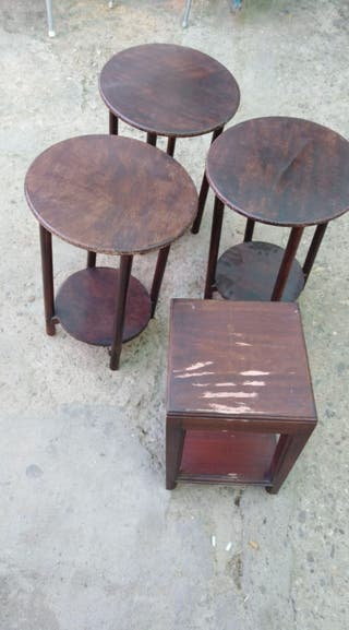 mesa chica