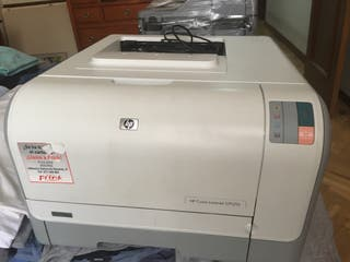 Impresora hp color